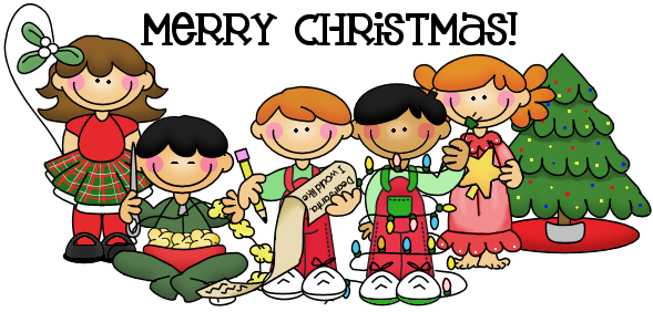 Sunday School Christmas Party Clipart Clipground