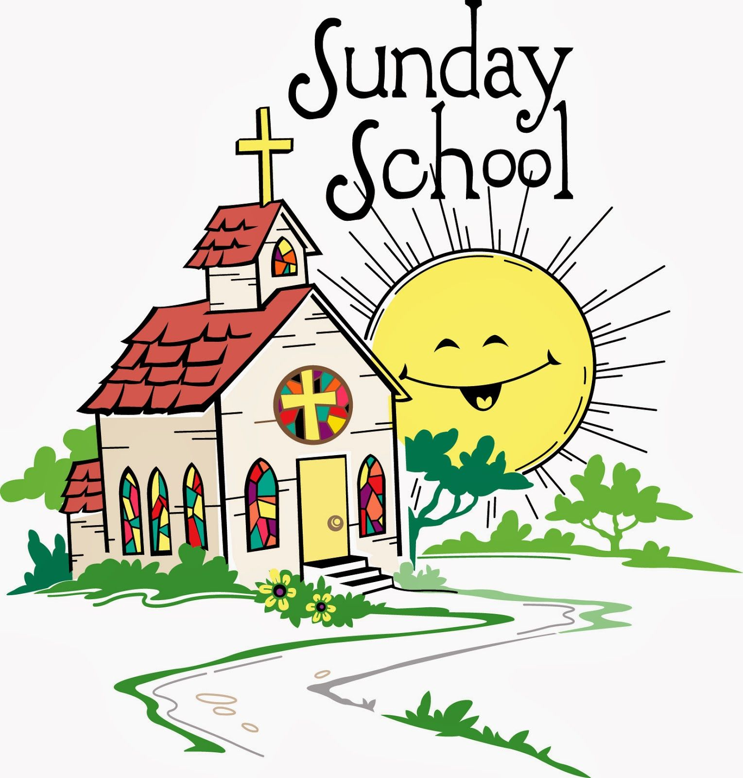 A Pastor\'s Wife\'s Perspective: Ten Tips for Sunday School.