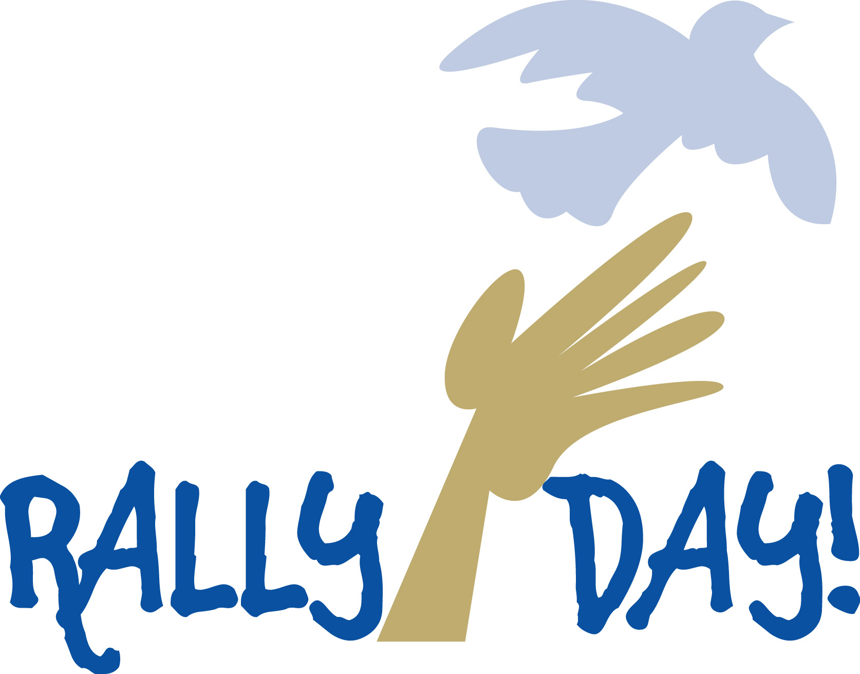 Rally day clipart 1 » Clipart Station.