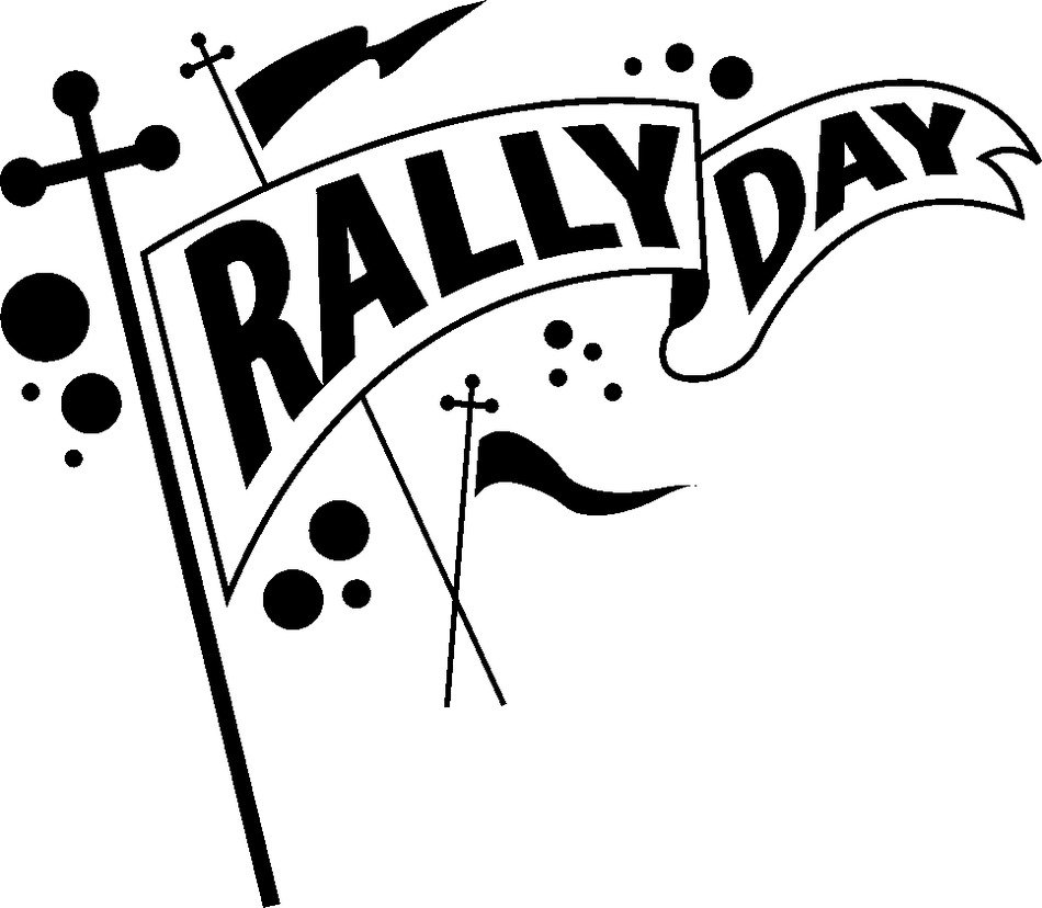 Rally Day Clip Art N4 free image.