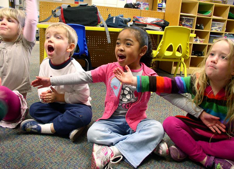 Similiar Preschool Singing Keywords.