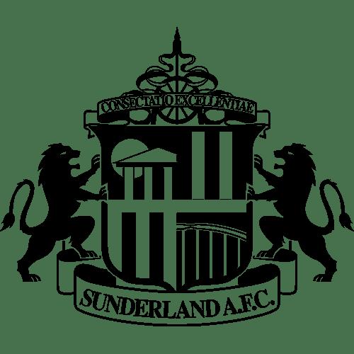 Download Free png sunderland afc logo png.