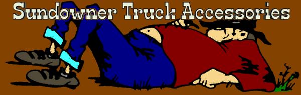 Contact « Sundowner Truck Accessories Sundowner Truck Accessories.