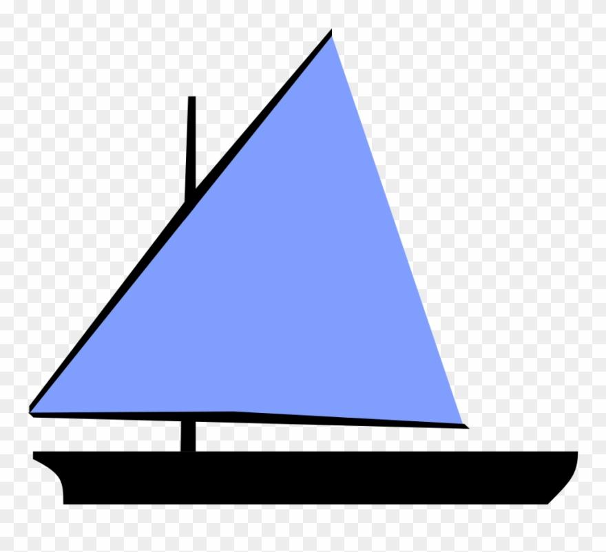 Sail Plan Sunfish.
