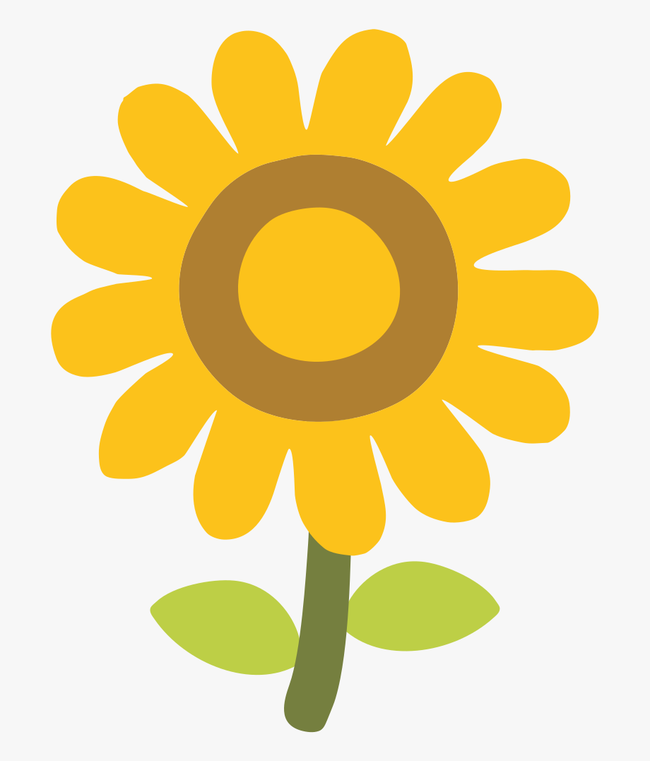 sunflower cartoon clipart 10 free Cliparts   Download ...