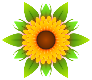 Sunflower clipart free download clip art on.