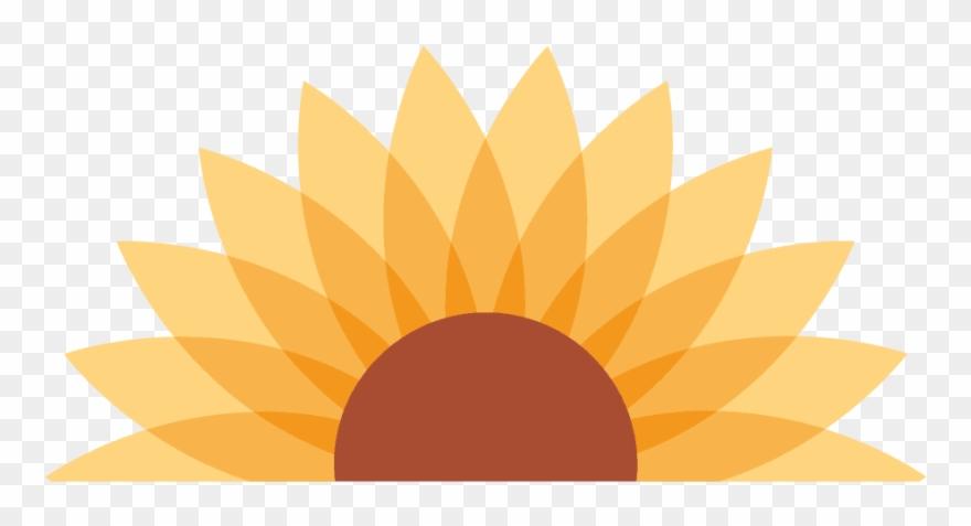 Sunflower Logo Png.