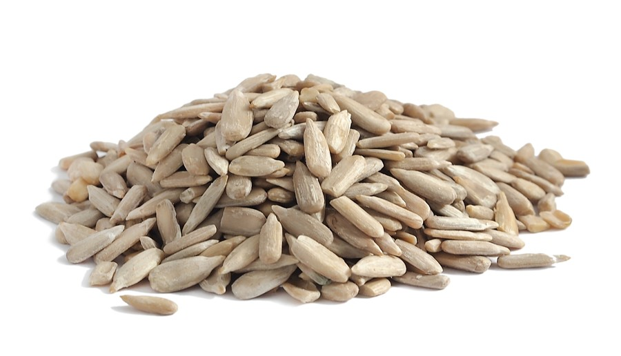 Raw Sunflower Seeds (No Shell).