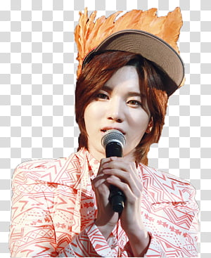 SungJong infinite transparent background PNG clipart.