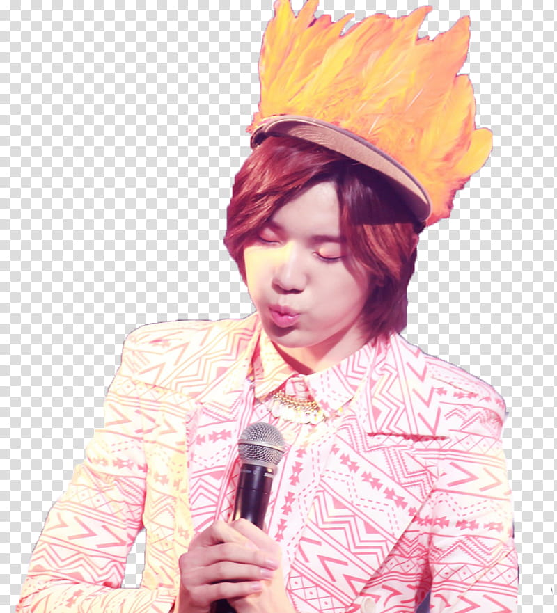 SungJong Infinite , SungJong () transparent background PNG.
