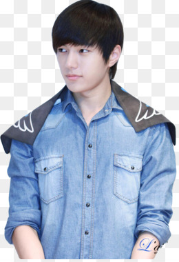 Sungjong PNG and Sungjong Transparent Clipart Free Download..