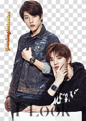 SungJong Infinite , SungJong () transparent background PNG.