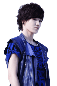 Sungjong. Member of INFINITE. Profile and Facts.