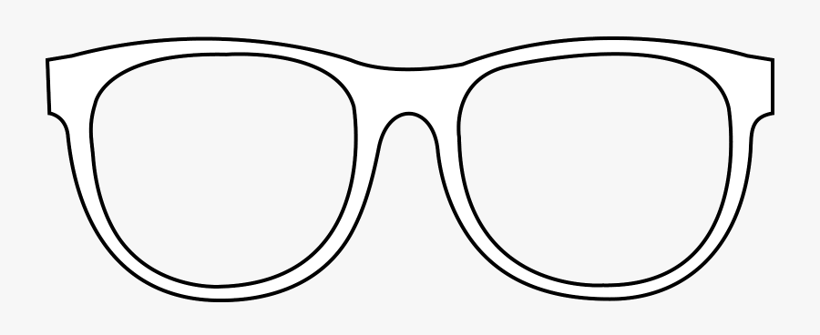 Sunglasses Clipart Black And White , Free Transparent.