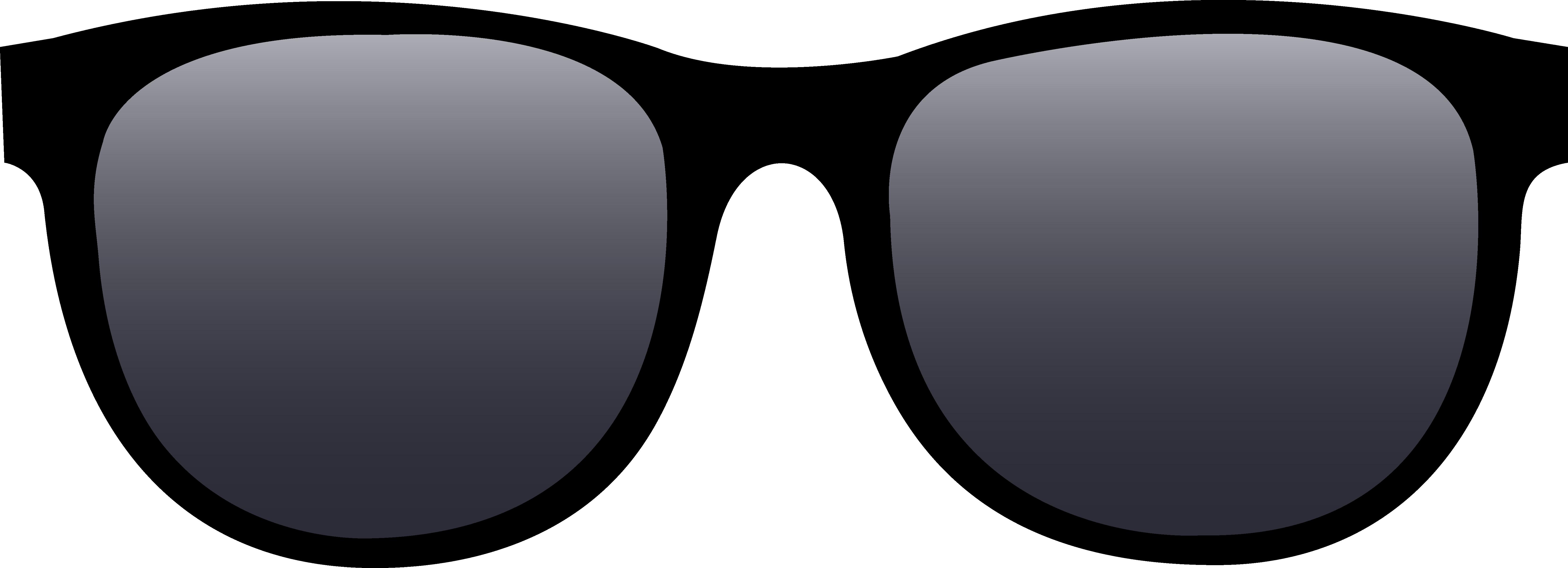 Best Glasses Clip Art #16352.