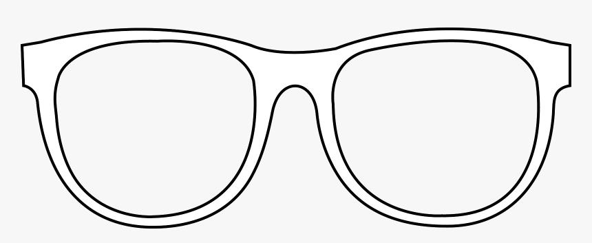 Sunglasses Vector Nerd Glass.