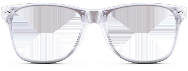 Showing post & media for Cartoon sunglasses translucent.