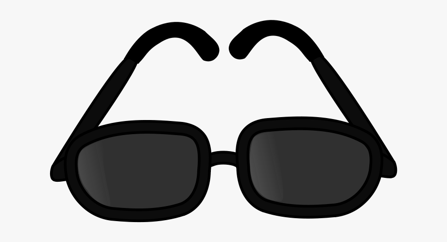 Dark Sunglasses Png Clip Arts For Web.