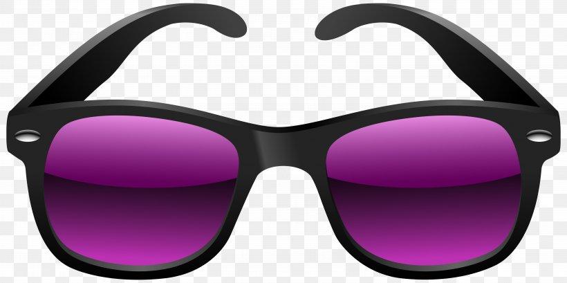 Sunglasses Clip Art, PNG, 6197x3092px, Glasses, Black, Brand.