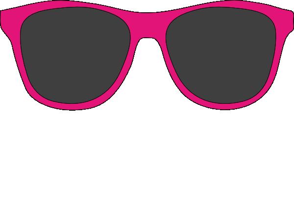 Darren Criss Sunglasses Clip Art #596.