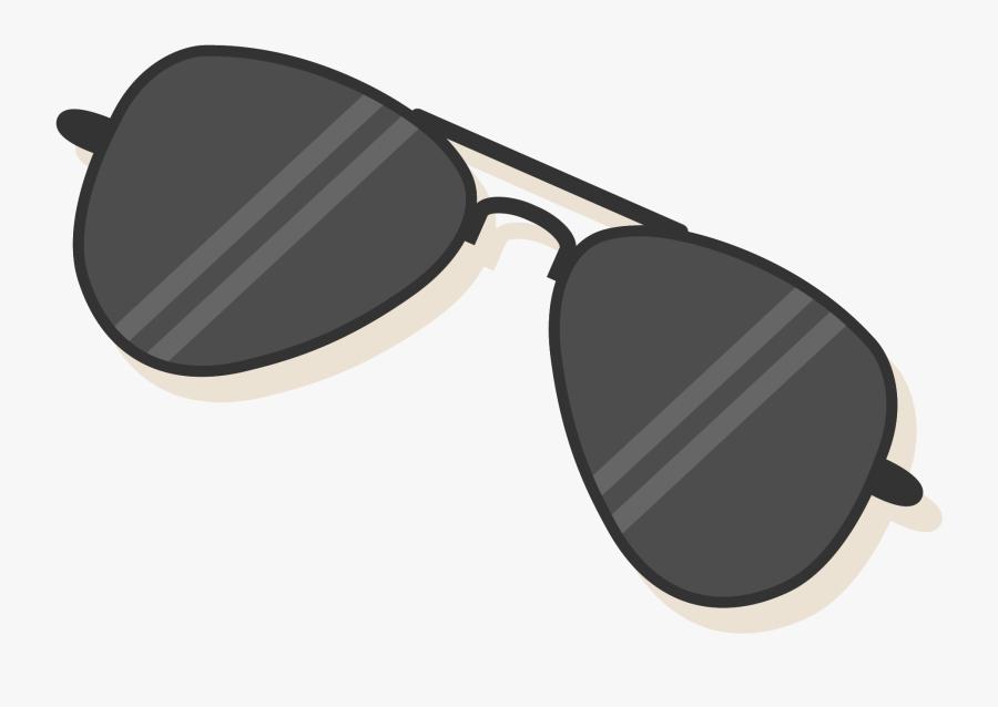 Transparent Meme Sunglasses Png.