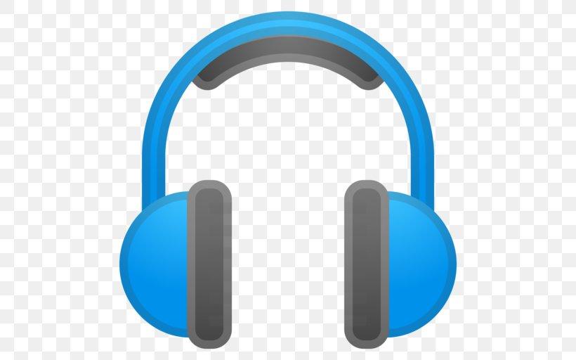 Emoji Domain Headphones Just Repeat, PNG, 512x512px, Emoji.