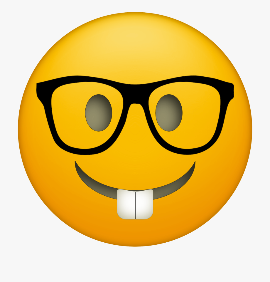 Winky Tongue Emoji Printable.