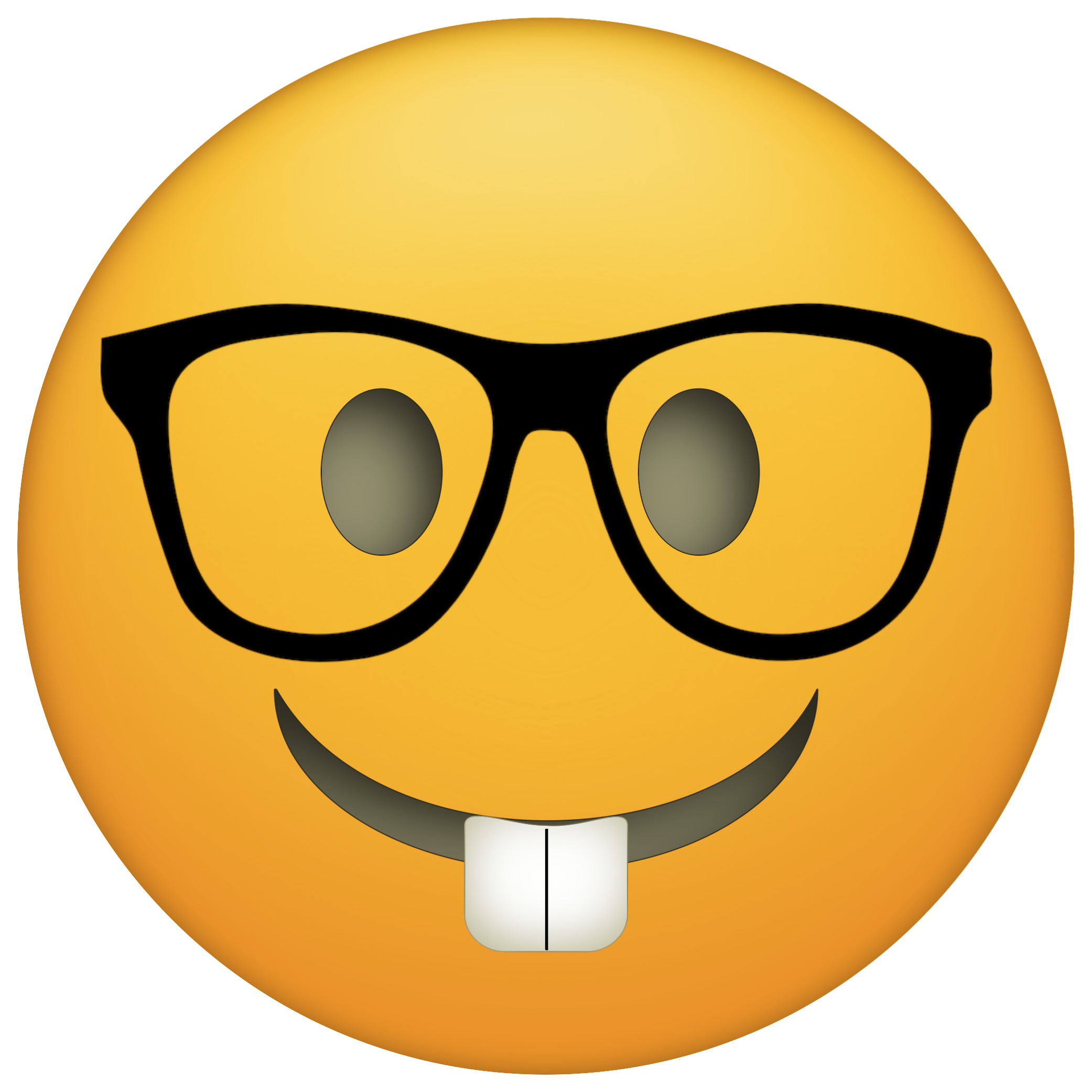 Sunglasses Emoji PNG Images Transparent Free Download.