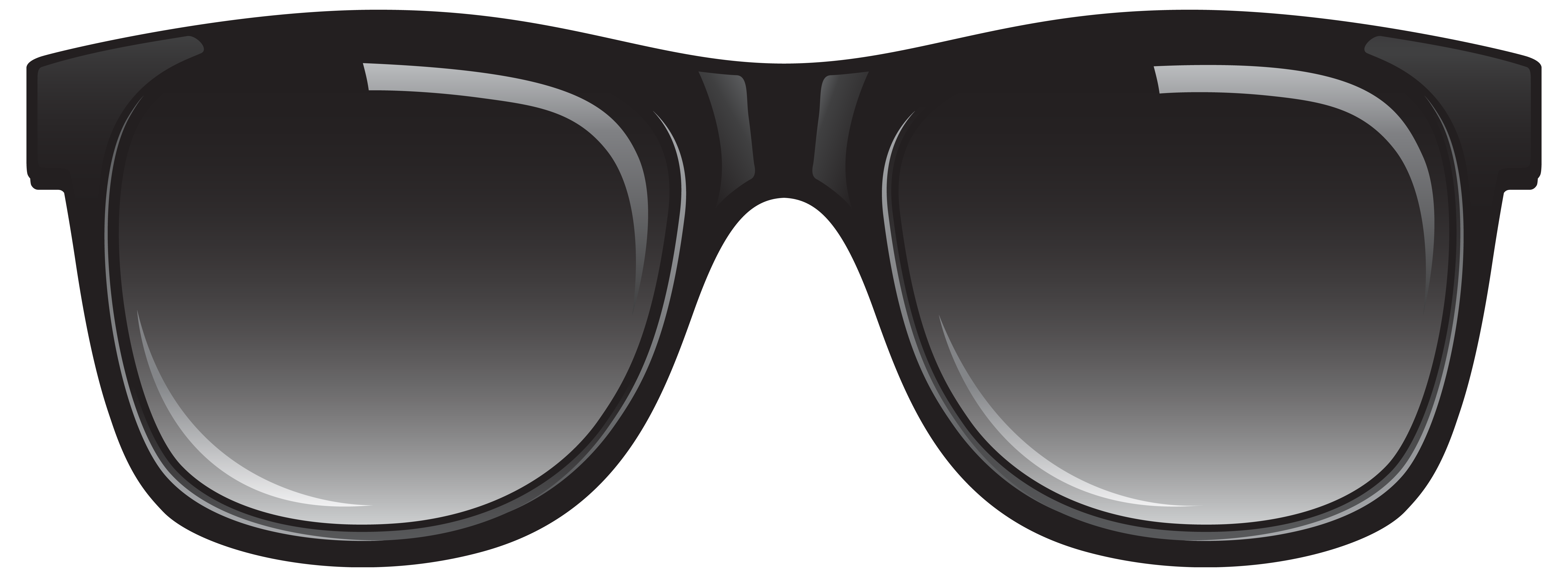 172 Sunglasses Png free clipart.