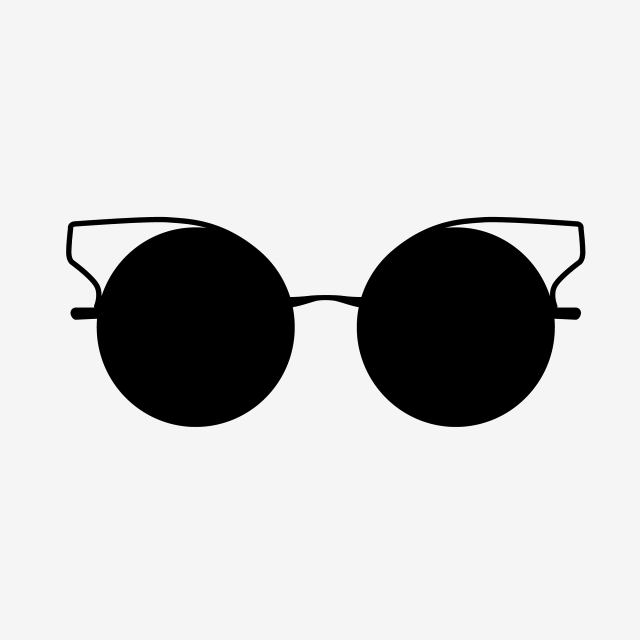 Aviator Sunglasses Icon, Retro, Summer, Icon PNG Transparent.
