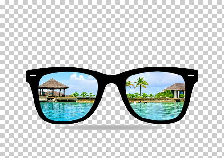 Sunglasses Lens Ray.
