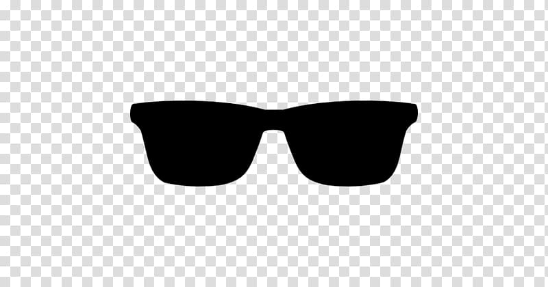 Sunglasses Goggles Logo, glasses transparent background PNG.