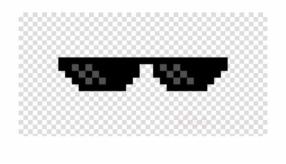 Mlg Png Sunglasses.