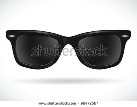 Sun Glasses Stock Images, Royalty.