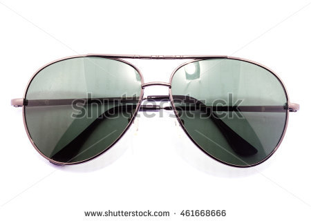Aviator Sunglasses Stock Images, Royalty.