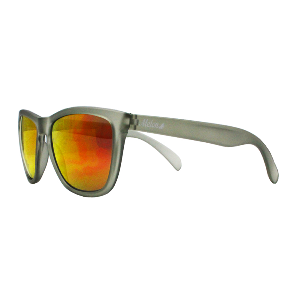 Slate Sunglasses Side View.