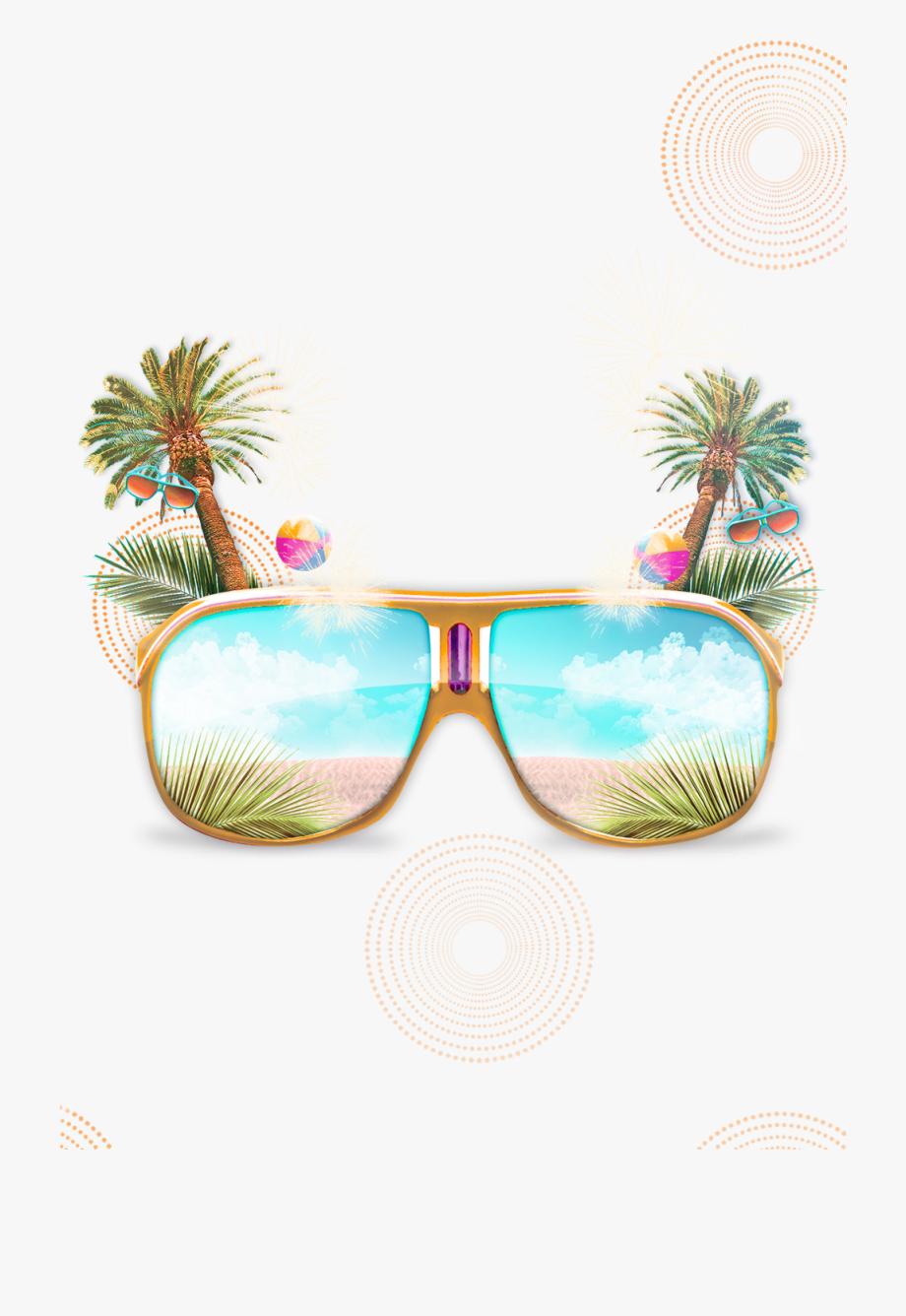 Euclidean Vector Sunglasses File Computer Free Clipart.