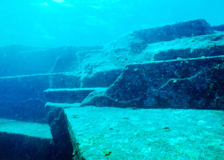 1000+ images about AMAZING SUNKEN CITITES UNDER THE OCEAN on.