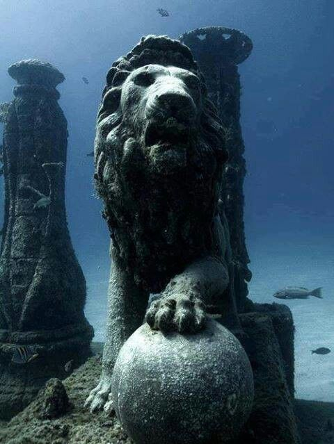 1000+ images about Sunken Cities on Pinterest.