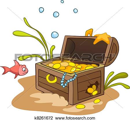 Sunken treasure Clipart Royalty Free. 212 sunken treasure clip art.