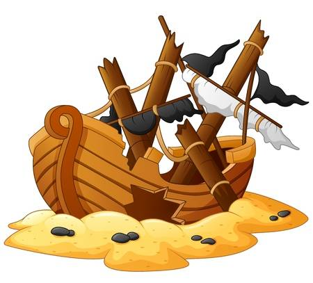 Sunken Ship Clipart (97+ images in Collection) Page 1.