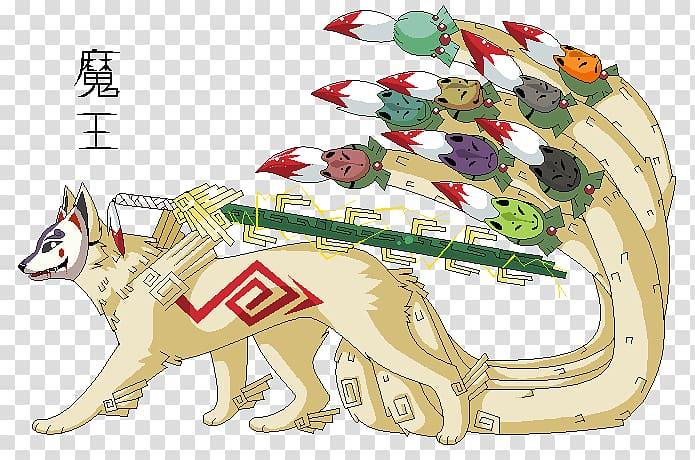 Ōkamiden Amaterasu Fan art , finding sunken treasure.