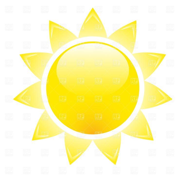 Sun Clipart & Sun Clip Art Images.