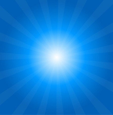 Sun Rays Clipart Picture Free Download.