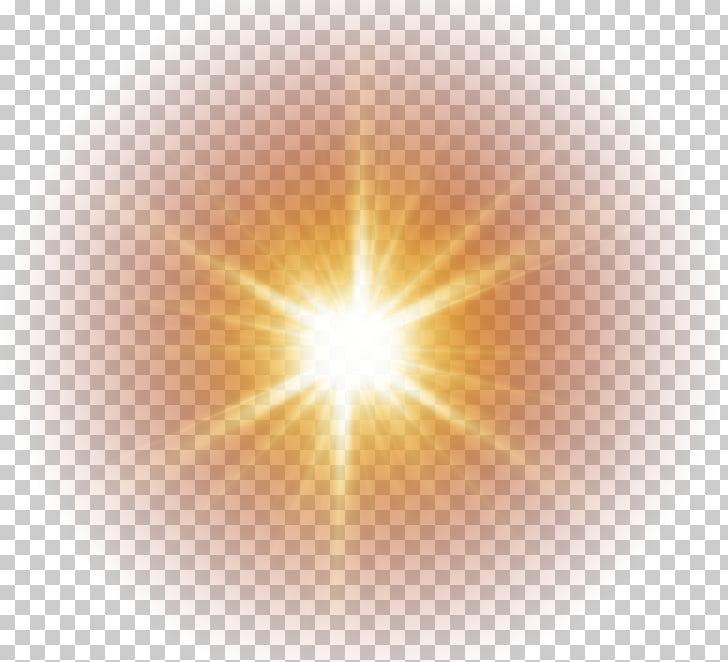 Sunlight Sky, sunlight, yellow sun PNG clipart.