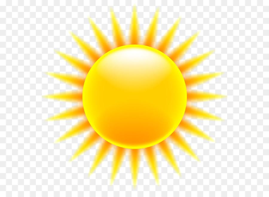 Icon Sunlight Clip art.