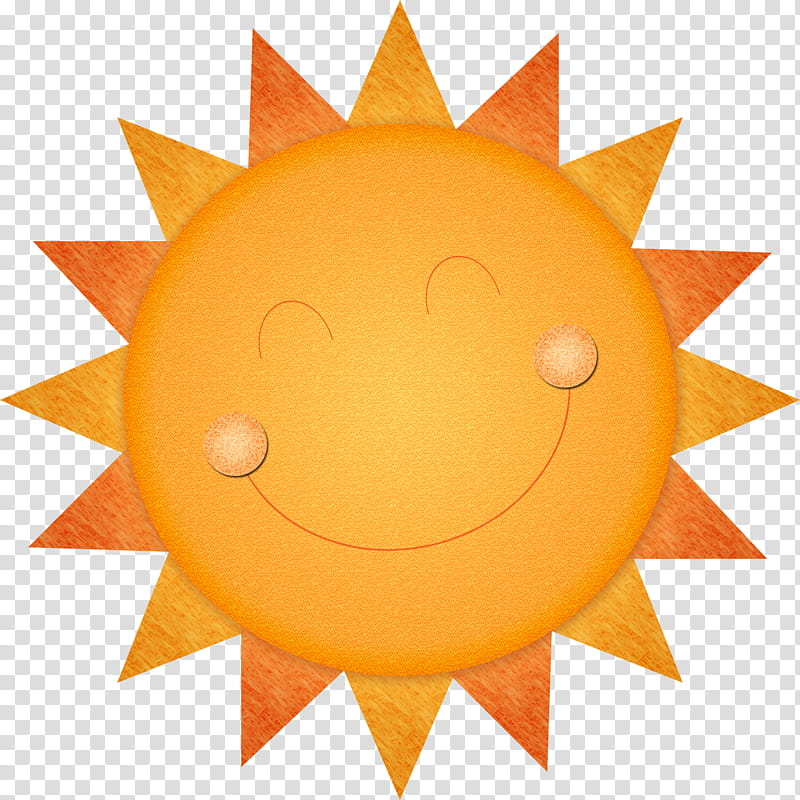 Sun Layered Template, smiley sun illustration transparent.