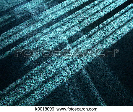 Stock Images of Sunlight, Reflection k0018096.