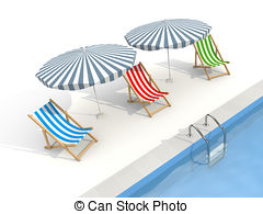 Sun loungers Illustrations and Stock Art. 2,183 Sun loungers.