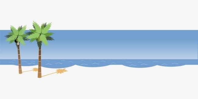 Sunny beach clipart 5 » Clipart Portal.